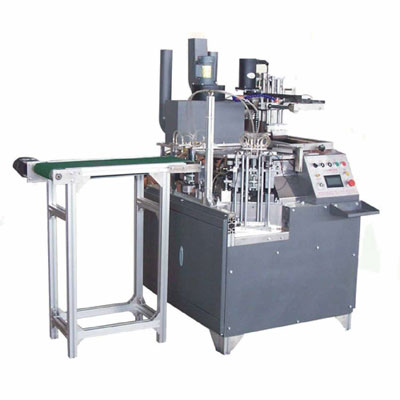 SPX Ruller Automatic Screen Printing Machine